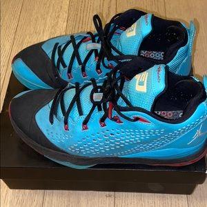 CP3.VI Shoes